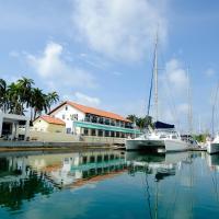 Marina Hotel at Shelter Bay