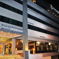 Park Dedeman Elazığ, hotel near Elazig Airport - EZS, Elazığ