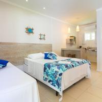 Suites Prime, hotel in Praia de Itamambuca, Ubatuba