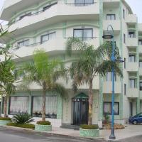 Hotel Ristorante Miramare, hotell i Marina di Gioiosa Ionica