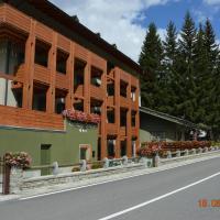 Residence Deborah, hotel in Madesimo
