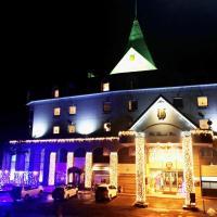 Hotel Naturwald Furano, hotel di Furano