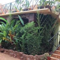 Nile Eden Resort, hotel in Jinja