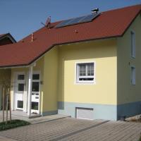 Ferienwohnung am Feldrand, hotel in Neuried