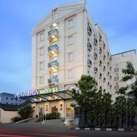 Hotel Namira Syariah Pekalongan, hotel in Pekalongan