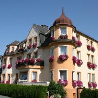 Hotel Modena, Hotel in Bad Steben