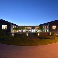 Q.C.M. Campus, hôtel à Belp près de: Aéroport international Berne-Belp - BRN
