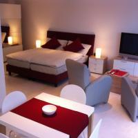 Sunrise Apartment, hotel near St. Gallen-Altenrhein Airport - ACH, Staad
