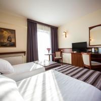 Conrad Hotel, hotel a Cracovia, Pradnik Bialy
