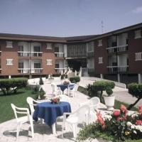Hotel Park Venezia, hotell i Stra