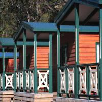 Riverglen Holiday Park, hotel in Geelong