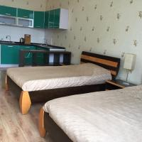 Tsolmon's Serviced Apartments