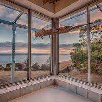 Antechamber Bay Retreats