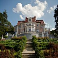 Rezidence Liběchov