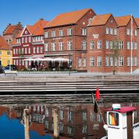 Tornøes Hotel, hotel i Kerteminde