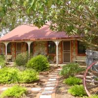 Langmeil Cottages, hotel in Tanunda
