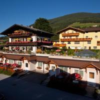 Familiengästehaus Ingrid, hotel in Sankt Martin am Tennengebirge