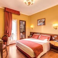 ホテル インペロ、ローマのホテル