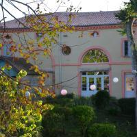 Parc Waechter, hotel in Molières