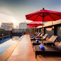 Hotel Solo, Sukhumvit 2, Bangkok, ξενοδοχείο στη Μπανγκόκ