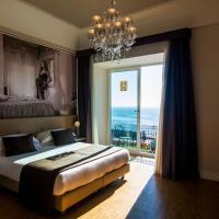 Partenope Relais, hotel a Napoli