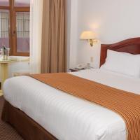 普諾大莊園酒店,普諾的飯店