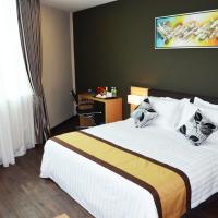 Q Bintang Boutique Hotel, hotel in Alor Setar