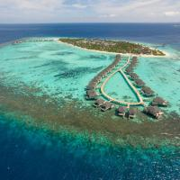 Amari Havodda Maldives, hotel in Gaafu Dhaalu Atoll