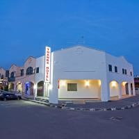 Thanks Hotel, hotel di Parit Buntar