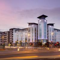 Hilton Dublin Airport, hotel in Coolock