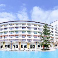 First Class Hotel - All Inclusive, отель в Каргычаке