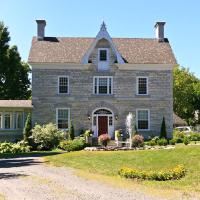 Clyde Hall Bed and Breakfast, hotel em Lanark