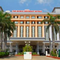 The Bhimas Residency Hotels, hotel in Tirupati