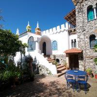 Villa Eva, hotel in Anacapri