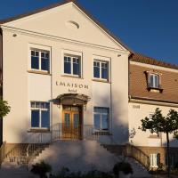 La Maison Hotel, hotel Saarlouisban