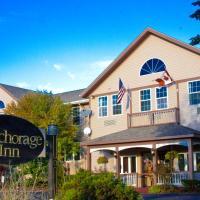 Anchorage Inn Burlington, hotel near Burlington International Airport - BTV, Burlington