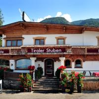Hotel Tiroler Stuben, hotel in Wörgl