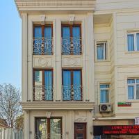 Ada Hotel Istanbul, hotell sihtkohas Istanbul