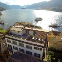 Hotel Bellagio, отель в городе Белладжо