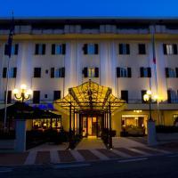 Le Fonti Grand Hotel、キアンチャーノ・テルメのホテル