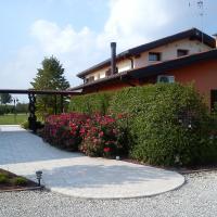 Country House La Perla del Sile, hotell i Sant'Elena di Silea