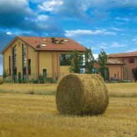 Il Bucchio Country Hotel, hotell i San Giovanni in Persiceto