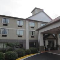 Baymont by Wyndham Columbia Fort Jackson, hotel in Columbia