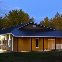 The Lion Inn & Suites