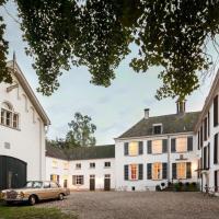 Landgoed Halsaf B&B, hotel in Babberich