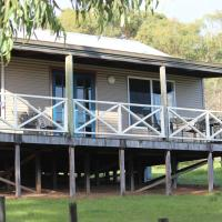 The Sleeping Lady Private Retreat, hotel in Porongurup