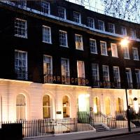 Harlingford Hotel, hotel in Kings Cross St Pancras, London