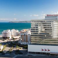 Hilton Garden Inn Tanger City Centre, hotel in Tangier