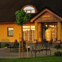 Girele, hotel in Šiauliai