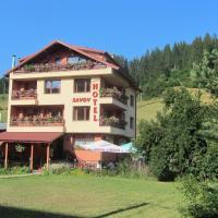 Family Hotel Savov, hotel in Chepelare